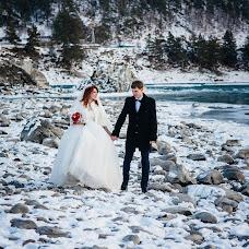 Wedding photographer Roman Zhdanov (Roomaaz). Photo of 28.12.2017