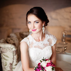 Wedding photographer Yuliya Shokoladova (Chocoladova). Photo of 12.02.2017