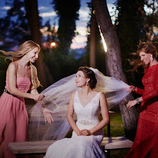 Wedding photographer Ekaterina Aleshinskaya (Catherine). Photo of 08.08.2015