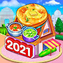 Indian Cooking Madness - Restaurant Cooking Games icon