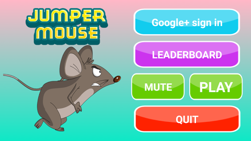 Jumper Mouse