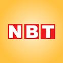NBT Hindi News App: Breaking & India News, Live TV icon