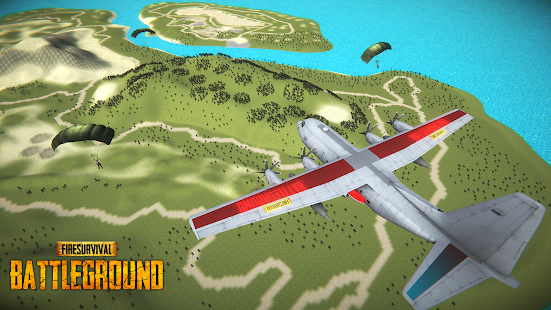 Download Survival Battleground Free Fire : Battle Royale For PC Windows and Mac apk screenshot 7