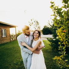 Wedding photographer Sergey Shunevich (shunevich). Photo of 09.04.2017