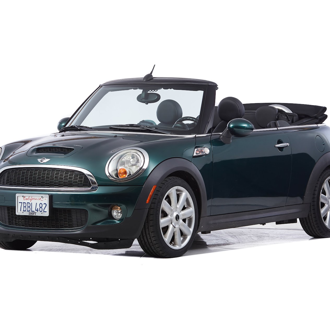 Stevens Creek Mini >> MINI in San Francisco | Drive Local | Shift