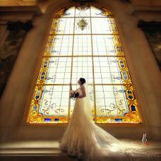 Wedding photographer Mi Soo (misoo). Photo of 21.01.2017