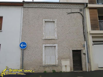 maison à Puy-Guillaume (63)