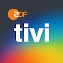 ZDFtivi für Kinder icon
