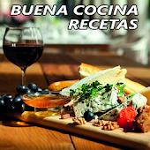 Recetas de Buena Cocina