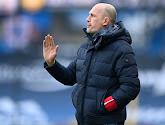 Le Club de Bruges se déplacera avec Bas Dost et Stefano Denswil à STVV