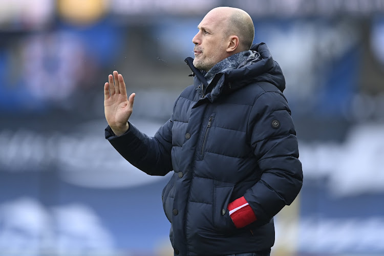 """Racing Genk zit aan zesde trainer in vier jaar: """"Clement vertrok voor de realiteit van het verleden"""""""