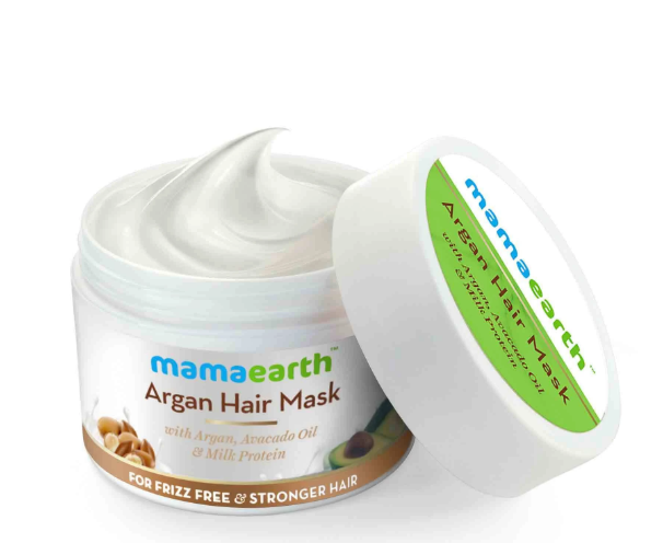 best-mamaearth-products_argan_hair_mask