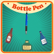 Game Bottle Pen Polarized Puzzle Angry Release Anger APK for Windows Phone