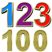 123 Counting Learning for Kids