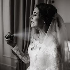 Wedding photographer Marfa Morozova (morozovaWED). Photo of 02.08.2017