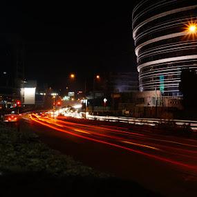 by Akshay Bhondokar - City,  Street & Park  Street Scenes ( pwcskylines )