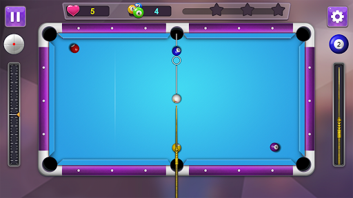Pool Ball Offline android2mod screenshots 1