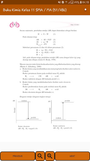Buku Kimia Kelas 11 Sma Ma Kurikulum 2013 Download Apk Free For Android Apktume Com