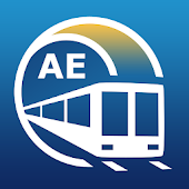 Dubai Metro Guide and Subway Route Planner