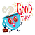 good morning & Night Stickers - WAStickerApps file APK Free for PC, smart TV Download