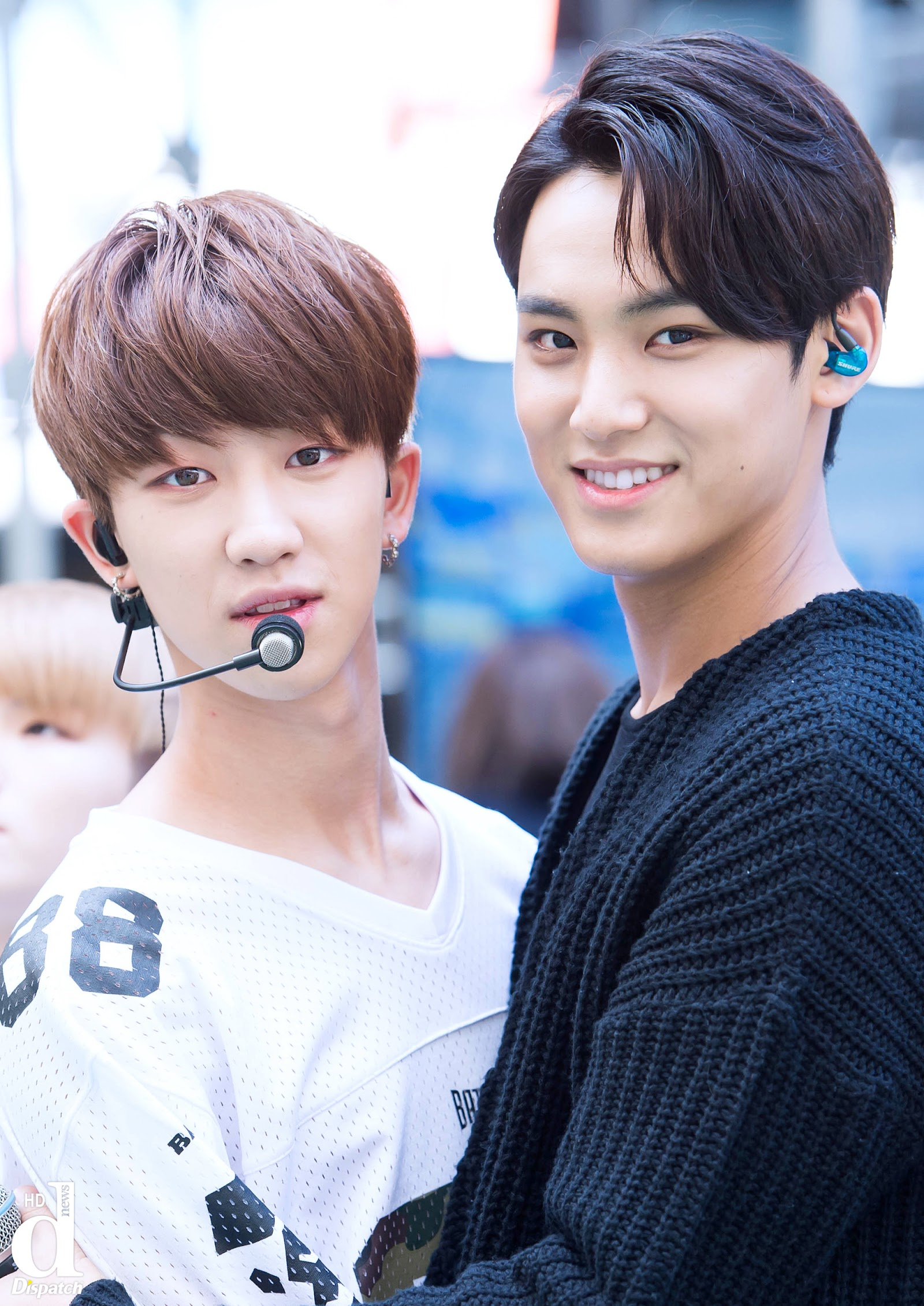 mingyu the8 dad 3