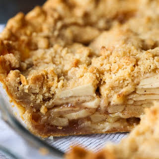 Chai Apple Pie.