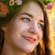 Wedding photographer Irina Davidyuk (Lira16). Photo of 06.08.2018