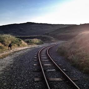 Love the Isle of Man by Jazmyne Kelly - Instagram & Mobile iPhone