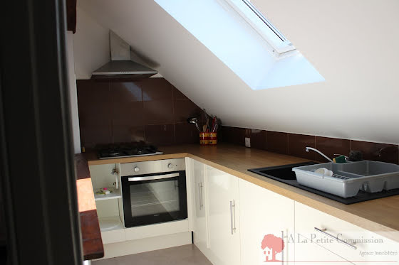 Vente maison 4 pièces 95,52 m2