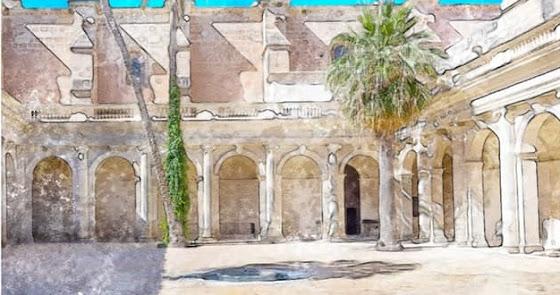 Estos son los tres primeros conciertos del claustro de la Catedral