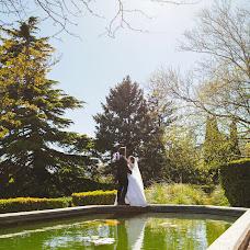 Wedding photographer Darya Deryaga (strekozza). Photo of 17.05.2017