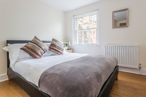Artillery Lane serviced apartments, Liverpool Street