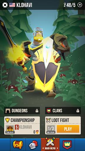 Duels 0.4.1 screenshots 1