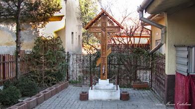 Photo: Str. Andrei Muresanu, Capela Sptalului Municipal - 2013.03.05