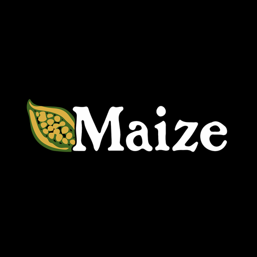 Maize Mexican Grill Icons