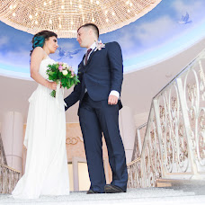 Wedding photographer Mikhail Mosalov (Speaker338). Photo of 25.03.2019