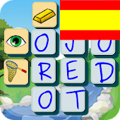 Spanish Picture Crosswords