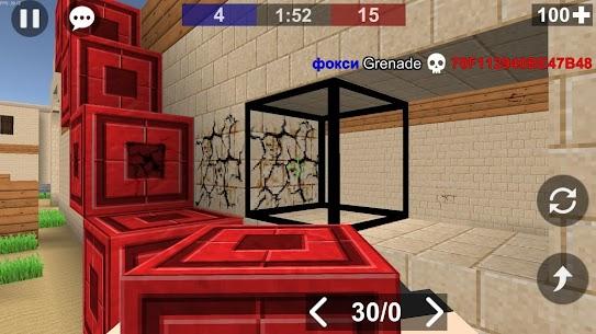 Pixel Combats 2 (BETA) 6