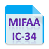 IC-34 Reading Material MIFAA