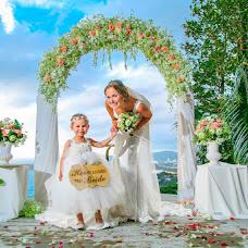 Wedding photographer Roman Nikitin (romantul). Photo of 05.09.2016