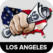 Los Angeles News - All In One News App Android APK Download Free By SikApps Developers