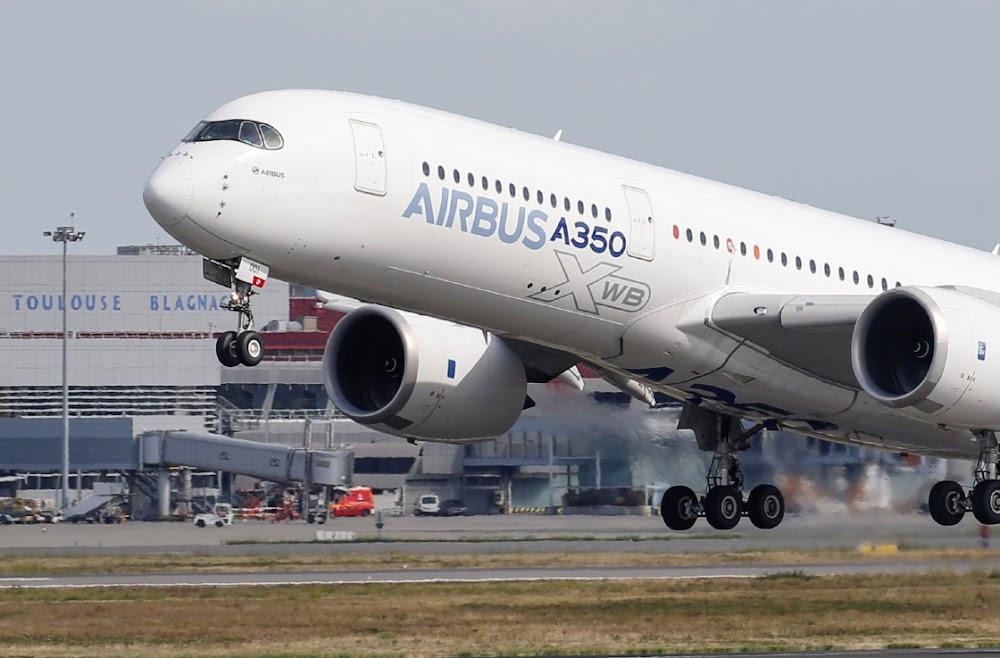 Die WHO stem Amerikaanse tariewe van $ 7,5 miljard in vir die EU in 'n belangrike Airbus-saak