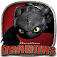 How to Train Your Dragon Toothless Launcher (app)