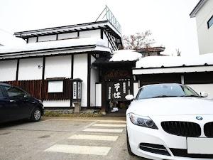 Z4 E89 のカスタム事例画像 Toshiさんの2021年01月27日18:26の投稿