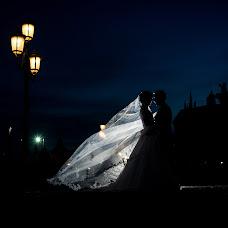 Wedding photographer Tatyana Malysheva (tabby). Photo of 17.05.2018