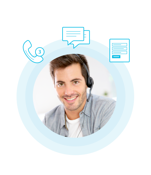 Virtual Answering Service