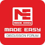 Made Easy Discussion Forum Icon