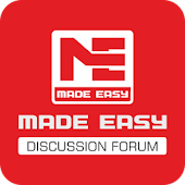 Made Easy Discussion Forum