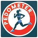 Pedometer Pro icon