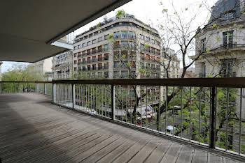 Appartement 5 pièces 219 m2